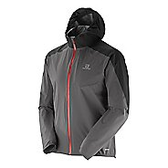 Mens Salomon Bonatti WP Cold Weather Jackets