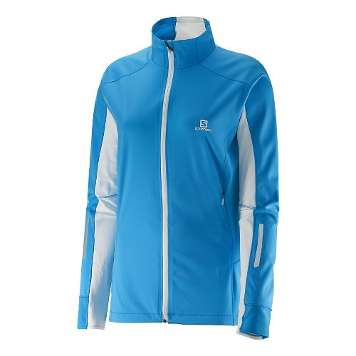 Women's Salomon�Equipe Softshell Jacket