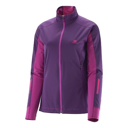 Women's Salomon�Equipe Softshell Jacket