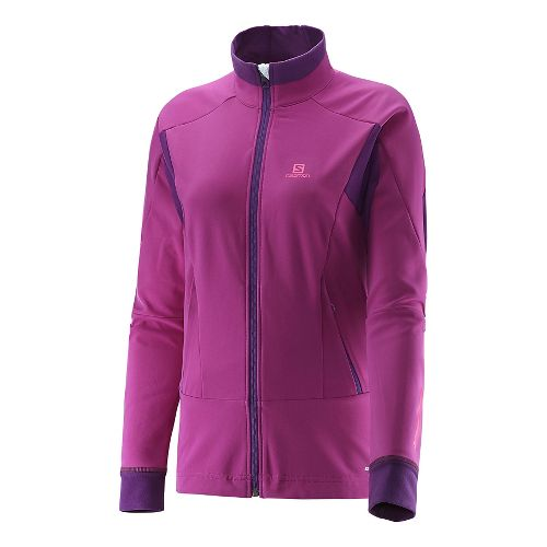 Women's Salomon�Momemtum Softshell Jacket