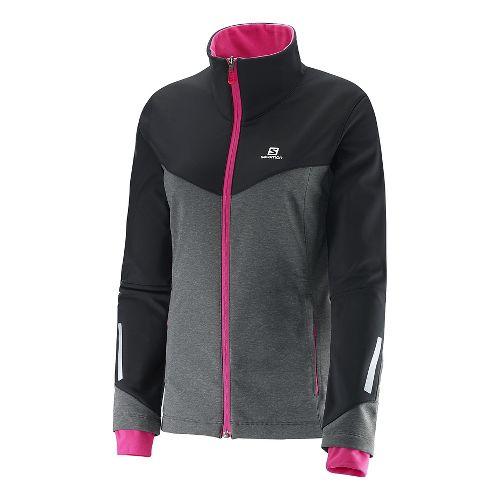 Women's Salomon�Pulse Softshell Jacket