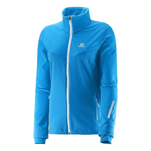 Women's Salomon�Pulse Softshell Jacket