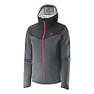 Womens Salomon Elevate MID Cold Weather Jackets