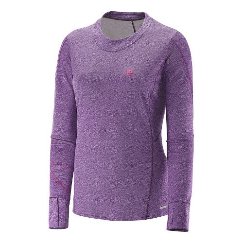 Women's Salomon�Park LS Tee