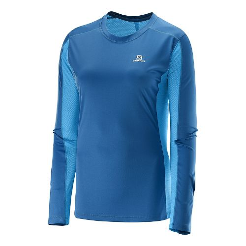 Women's Salomon�Agile LS Tee