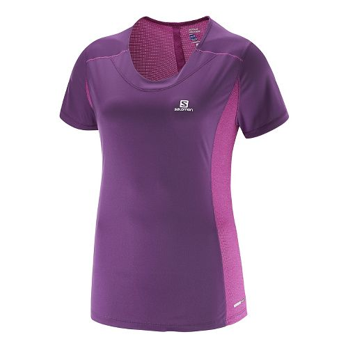 Women's Salomon�Agile SS Tee
