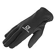 Salomon Running Fleece Gloves Handwear