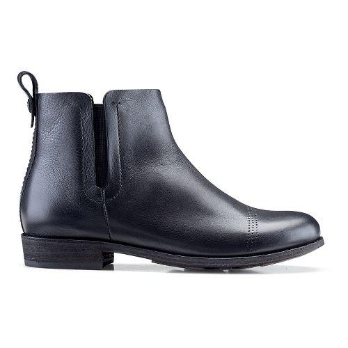 Womens OluKai Malie Casual Shoe - Black/Black 9.5