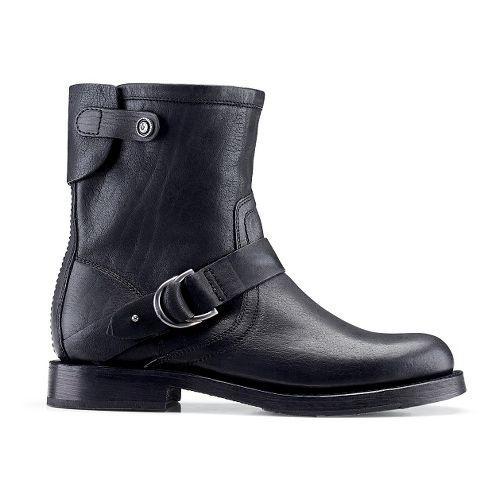 Womens OluKai Nahuku Short Casual Shoe - Black/Black 11