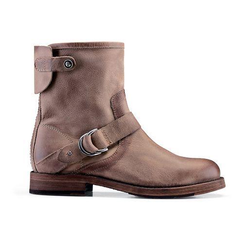 Womens OluKai Nahuku Short Casual Shoe - Clay/Clay 11