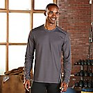 Mens R-Gear Runners High Printed Long Sleeve Technical Tops