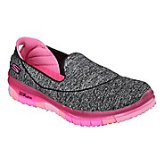 Womens Skechers GO Flex Walk Casual Shoe