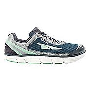 Womens Altra Intuition 3.5 Running Shoe - Hemlock/Pewter 6