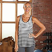 Womens Road Runner Sports Fast and Fab Printed Singlet Sleeveless & Tank Technical Tops