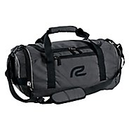 R-Gear Your Fit-It-All Duffle Bags - Charcoal/Black
