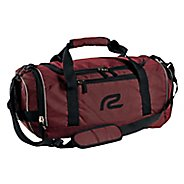 R-Gear Your Fit-It-All Duffle Bags - Chili Pepper/Black