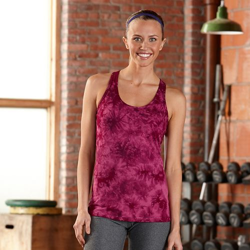 Women's R-Gear�Revive Tie-Dye Racerback
