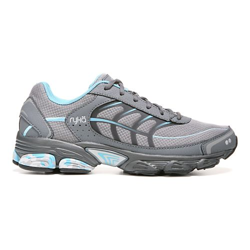 Ultimate 2 Running Shoe - Grey/Blue 6.5