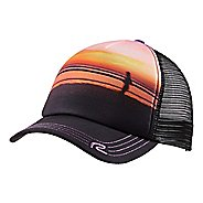 Womens R-Gear Beach Day Performance Trucker Headwear