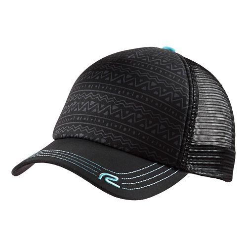 Women's R-Gear Positive Vibes Performance Trucker Headwear - Tribal