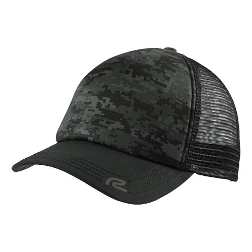 Mens R-Gear Performance Tactical Trucker Headwear - Camo