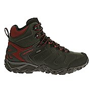 Mens Merrell Chameleon Shift Mid Waterproof Hiking Shoe
