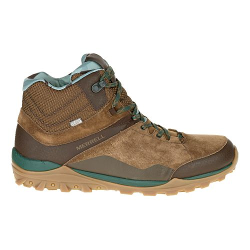 Men's Merrell�Fraxion Mid Waterproof
