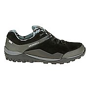 Mens Merrell Fraxion Waterproof Trail Running Shoe