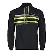 Mens Zoot Wind Swell 1/2 Zip Long Sleeve Technical Tops