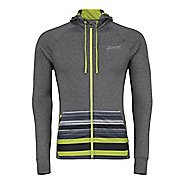 Mens Zoot Dawn Patrol FZ Hoodie & Sweatshirts Technical Tops