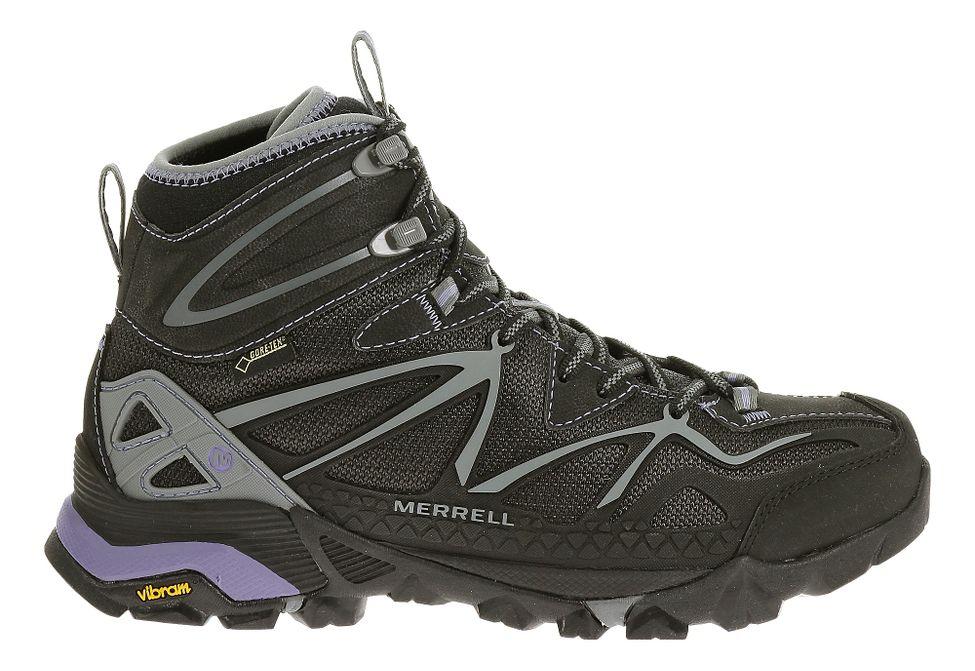 Merrell Capra Sport Mid Gore-Tex Hiking Shoe