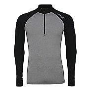Mens Zoot Ocean Side 1/2 Zip Technical Tops