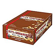 Clif Kits Organics Fruit & Seed 12 Pack Bars