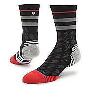 Mens Stance Bolt Crew Socks