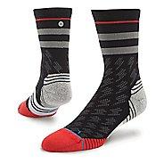 Mens Stance Bolt Crew Socks