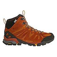 Mens Merrell Capra Mid Waterproof Hiking Shoe