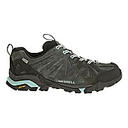 Womens Merrell Capra Waterproof Trail Running Shoe