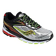 Kids Saucony Ride 8 Pre/Grade School Running Shoe