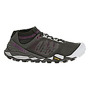 Womens Merrell All Out Terra Trail Running Shoe