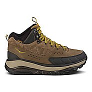 Mens Hoka One One Tor Summit Mid WP Hiking Shoe