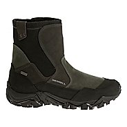 Mens Merrell Polarand Rove Zip Waterproof Hiking Shoe