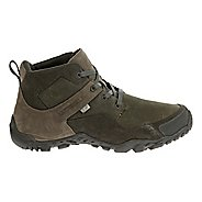 Mens Merrell Telluride Mid Waterproof Hiking Shoe