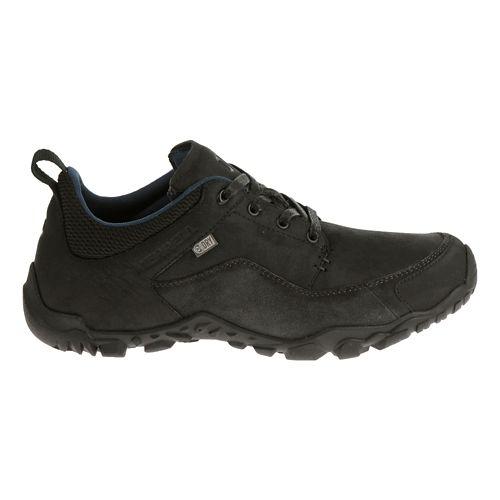 Mens Merrell Telluride Waterproof Hiking Shoe - Black 11.5