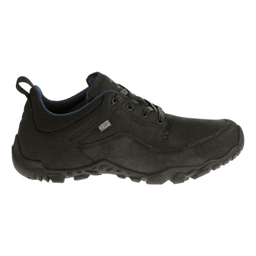 Mens Merrell Telluride Waterproof Hiking Shoe - Black 12