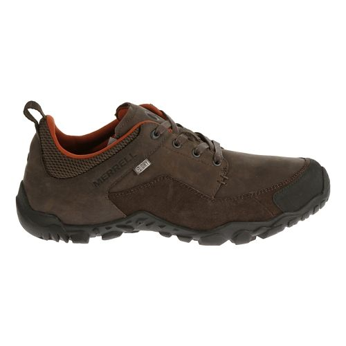 Mens Merrell Telluride Waterproof Hiking Shoe - Espresso 7