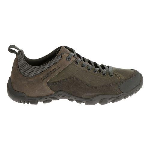 Mens Merrell Telluride Lace Hiking Shoe - Granite 13