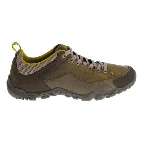 Mens Merrell Telluride Lace Hiking Shoe - Brindle 10