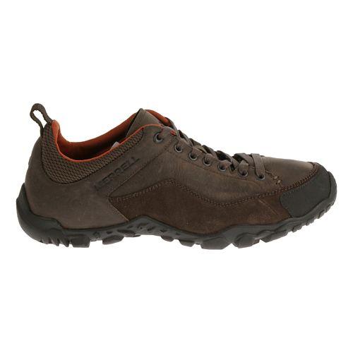 Mens Merrell Telluride Lace Hiking Shoe - Espresso 10