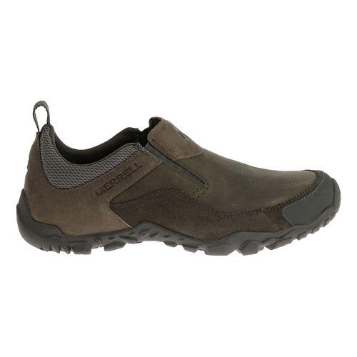 Mens Merrell Telluride Moc Hiking Shoe - Granite 11