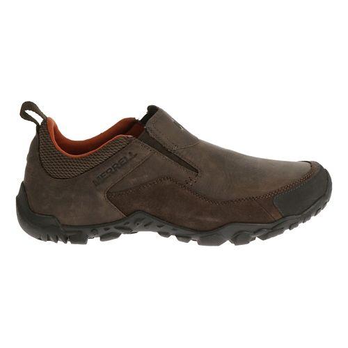 Mens Merrell Telluride Moc Hiking Shoe - Espresso 7